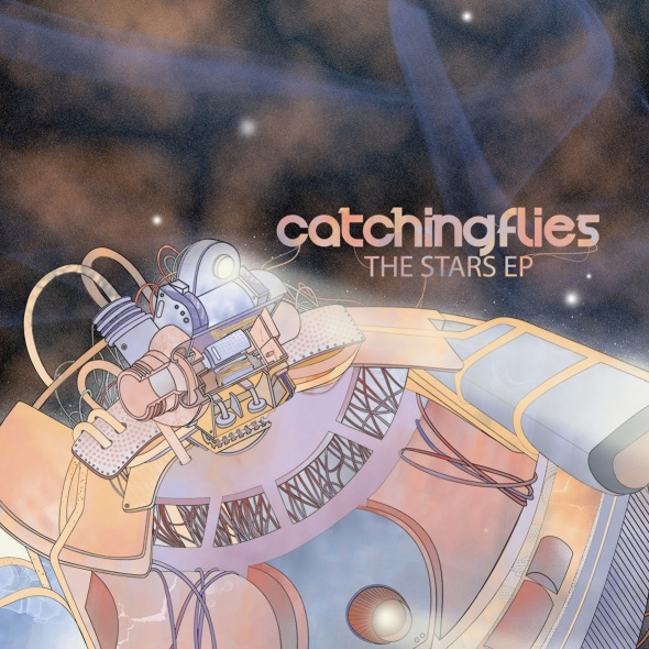 catching-flies-the-stars-artwork