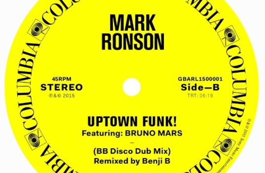 Mark-Ronson-Uptown-Funk-Benji-B-BB-Disco-Dub-remix-mix-537x350